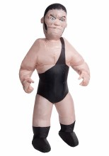 Inflatable Andre the Giant