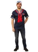 Steve Scoops Ahoy Uniform XL