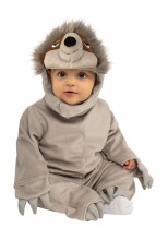Sloth Infant