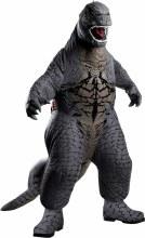 Inflatable Godzilla Child OS