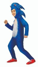 Sonic Child Med