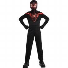 Spider-Man Miles Morales 8-10