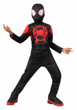 Spider-Man Miles Morales 4-6