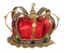 Crown Mini Hairclip