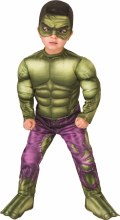 Hulk Child 3T/4T