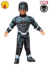 Black Panther Deluxe Toddler