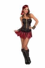Skirt Pirate Mini