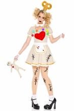 Voodoo Doll S/M