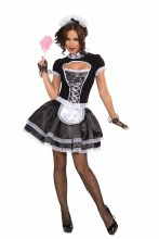 Suzette French Maid