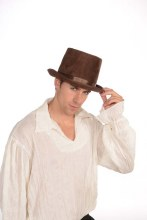 Hat Bell Topper
