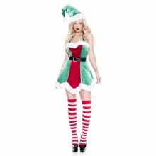 North Pole Santa 1X/2X