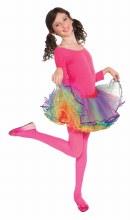 Tutu Rainbow Child