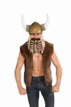 Beard Chieftan