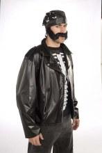 Beard Macho Black