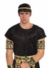 Egyptian Arm Bands Dlx