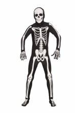 Disapearing Man Bone Teen