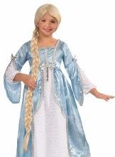 Wig Rapunzel Child