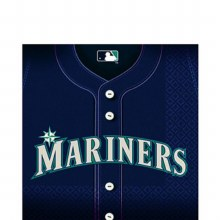 Seattle Mariners Lun Napkin