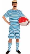 Beachside Clyde 20's Swimsuit Medium