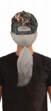 Hunter Kit Beard & Hat & Hair