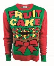 Sweater Fruit Cake M