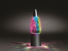 Lamp Shake and Shine