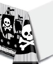 Pirate Parrty Tablecover