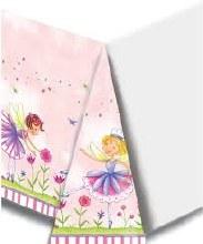 Garden Fairy Tablecover