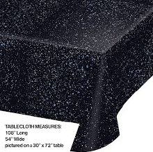 Space Blast Tablecover