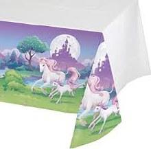 Unicorn Fantasy Tablecover
