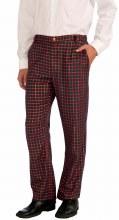 Pants XMAS Plaid XL