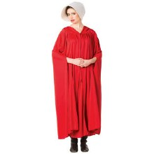 Fertility Cloak & Bonnet One Size