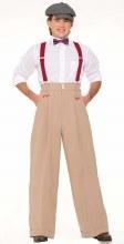 20's Deluxe Pants XL