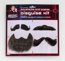 Secret Agent Disguise Kit