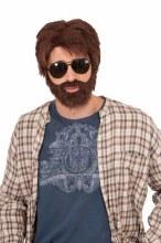 Wig And Beard Vegas Hero