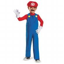Mario Classic Toddler 2T