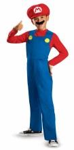 Mario Classic Child 3T-4T