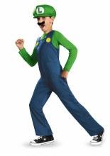Luigi Classic Child 3T-4T