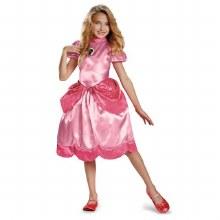 Princess Peach 3T/4T