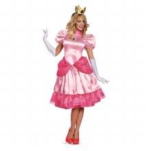 Princess Peach Dlx Lg