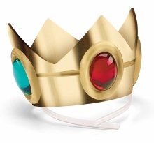 Princess Peach Crown
