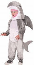 Shark Child 8-10