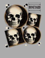 Boneyard 7in Plt BPP