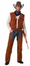 Cowboy STD