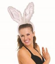 Bunny Ears White Deluxe