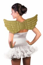 Wings Angel Gold