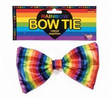 Bow Tie Rainbow