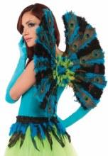 Wings Peacock