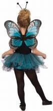 Fluttery Butterfly Child Sm