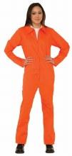 Prisoner Jumpsuit STD